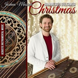 Hammered Dulcimer Christmas – NEW CD
