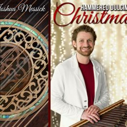 Pandora now playing Hammered Dulcimer Christmas